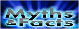 Myths Facts Black n Blue